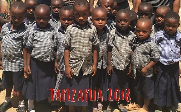 01 - Tanzania 2018 - EF